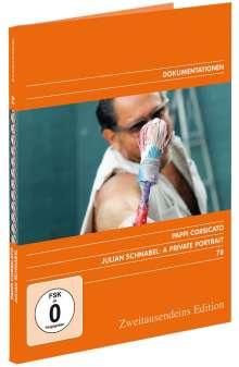 Julian Schnabel - A Private Portrait (OmU), DVD