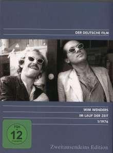 Im Lauf der Zeit, DVD