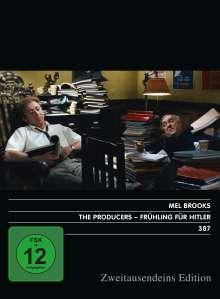 The Producers - Frühling für Hitler, DVD