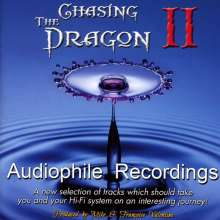 Chasing The Dragon II: Audiophile Recordings, CD