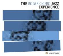 Roger Cicero: The Roger Cicero Jazz Experience (Deluxe Media Book), CD