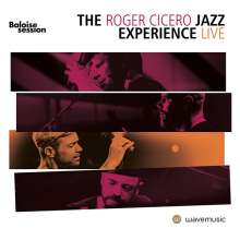 Roger Cicero: Live in Basel - The Baloise Session, CD