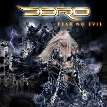 Doro: Fear No Evil (Limited-Edition) (Lilac Vinyl), 2 LPs