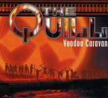 The Quill: Voodoo Caravan, CD