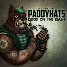 The O'Reillys And The Paddyhats: Dogs On The Leash (Limited Fanbox Edition), 1 CD und 1 Merchandise