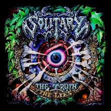 Solitary: The Truth Behind The Lies, CD