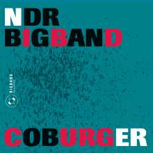 NDR Bigband: Coburger, CD