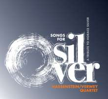 Christian Hassenstein & Jan Vervey: Songs for Silver, CD