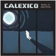 Calexico: Edge Of The Sun, CD