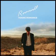 Roosevelt: Young Romance, CD