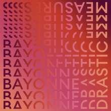 Bayonne: Drastic Measures, CD