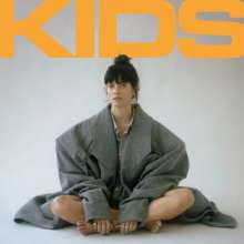 Noga Erez: KIDS, CD
