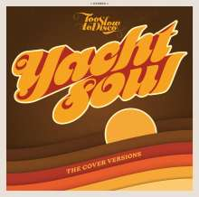 Yacht Soul: The Cover Versions, CD