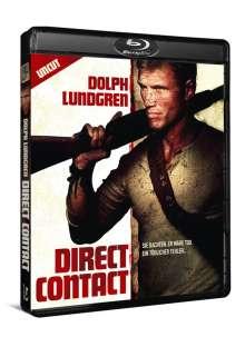 Direct Contact (Blu-ray), Blu-ray Disc