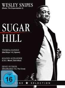 Sugar Hill (Mediabook), DVD