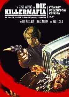 Die Killermafia, DVD