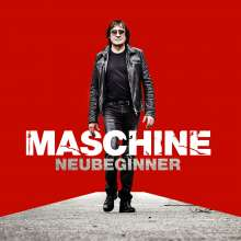 Maschine: Neubeginner, 2 LPs