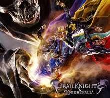 Grailknights: Knightfall, CD