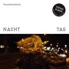 2raumwohnung: Nacht und Tag, 2 CDs