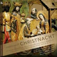 Joseph Haas (1879-1960): Christnacht op.85, CD