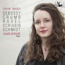 Josefa Schmidt - Dream Images, CD
