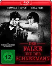 Der Falke und der Schneemann (Blu-ray), Blu-ray Disc