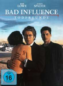 Todfreunde (Blu-ray & DVD im Mediabook), 1 Blu-ray Disc und 1 DVD