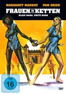 Frauen in Ketten, DVD