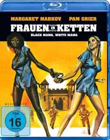 Frauen in Ketten (Blu-ray), Blu-ray Disc