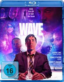 The Wave (2019) (Blu-ray), Blu-ray Disc