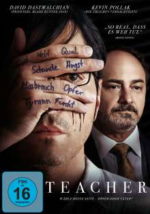 Teacher (2019), DVD
