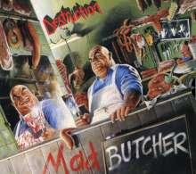 Destruction: Mad Butcher (Slipcase + Miniposter), CD