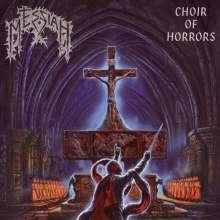 Messiah: Choir Of Horrors (Translucent Purple Vinyl), LP