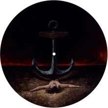 Dead Kosmonaut: Gravitas (Picture Disc), LP