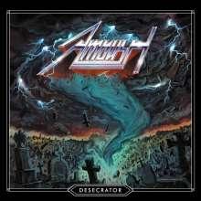 Ambush: Desecrator (Slipcase), CD