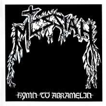 Messiah: Hymn To Abramelin, LP