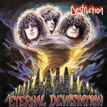 Destruction: Eternal Devastation (+Poster), LP