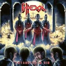 Hexx: Entangled In Sin (Slipcase), CD