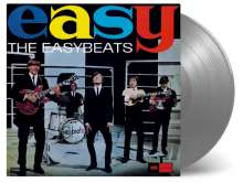 The Easybeats: Easy (180g) (Limited-Numbered-Edition) (Silver Vinyl), LP