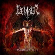 Deviser: Howling Flames (Mini CD), CD