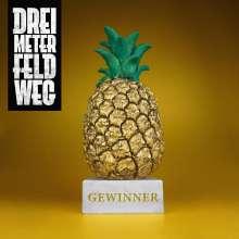 Drei Meter Feldweg: Gewinner (180g), LP