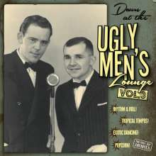 "Down At The Ugly Men's Lounge Vol.3, 1 Single 10"" und 1 CD"