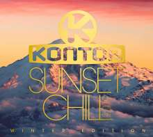 Kontor Sunset Chill 2019 (Winter-Edition), 3 CDs