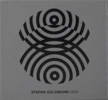 Stefan Goldmann: Veiki, CD