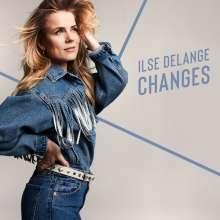Ilse DeLange: Changes, CD