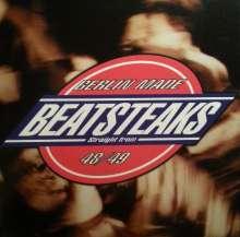 Beatsteaks: 48/49 + Bonus  (Limited Edition), LP