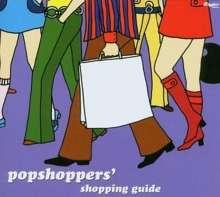 Popshoppers: Popshopper's Shopping Guide, CD