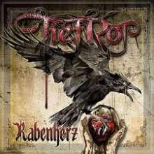 TiefRot: Rabenherz, CD