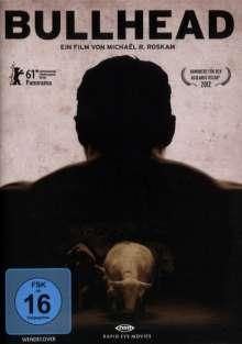 Bullhead (OmU), DVD
