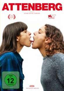 Attenberg (OmU), DVD